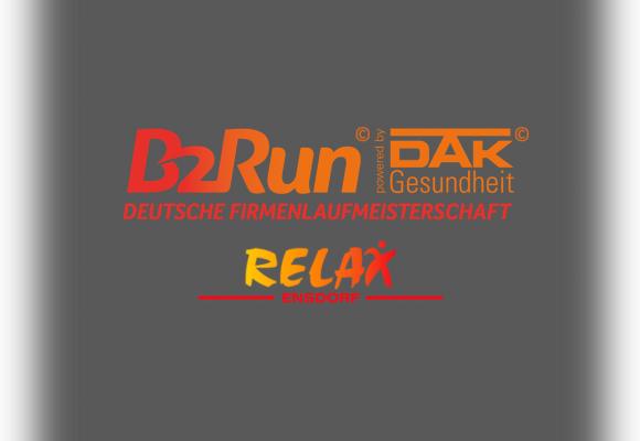 B2Run Firmenlauf in Dillingen